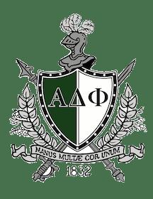 Alpha Delta Phi Crest