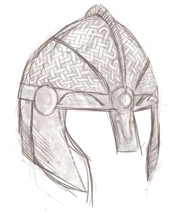 helmet-rough