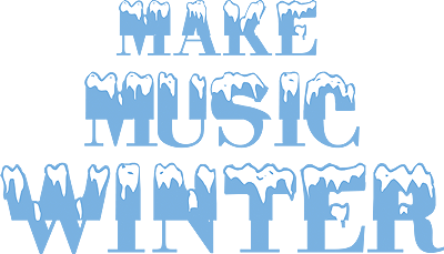 Image result for Make Music Winter