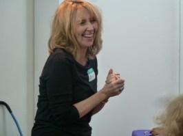 Ivy Austin, Networking Committee Member