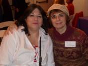 Members, Joan Kane, Zanne Hall