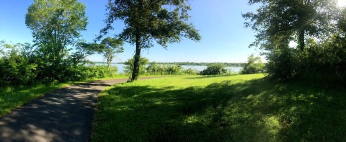 Smithville Lake Trail2