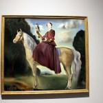 Equestrian Fantasy: Lady Dunn