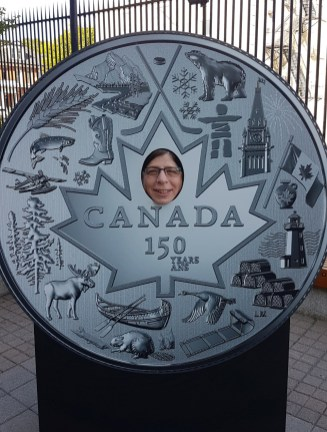 Giant Coin