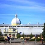 Replica Crystal Palace