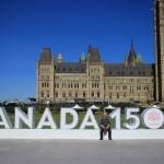 Patrick @ Canada 150