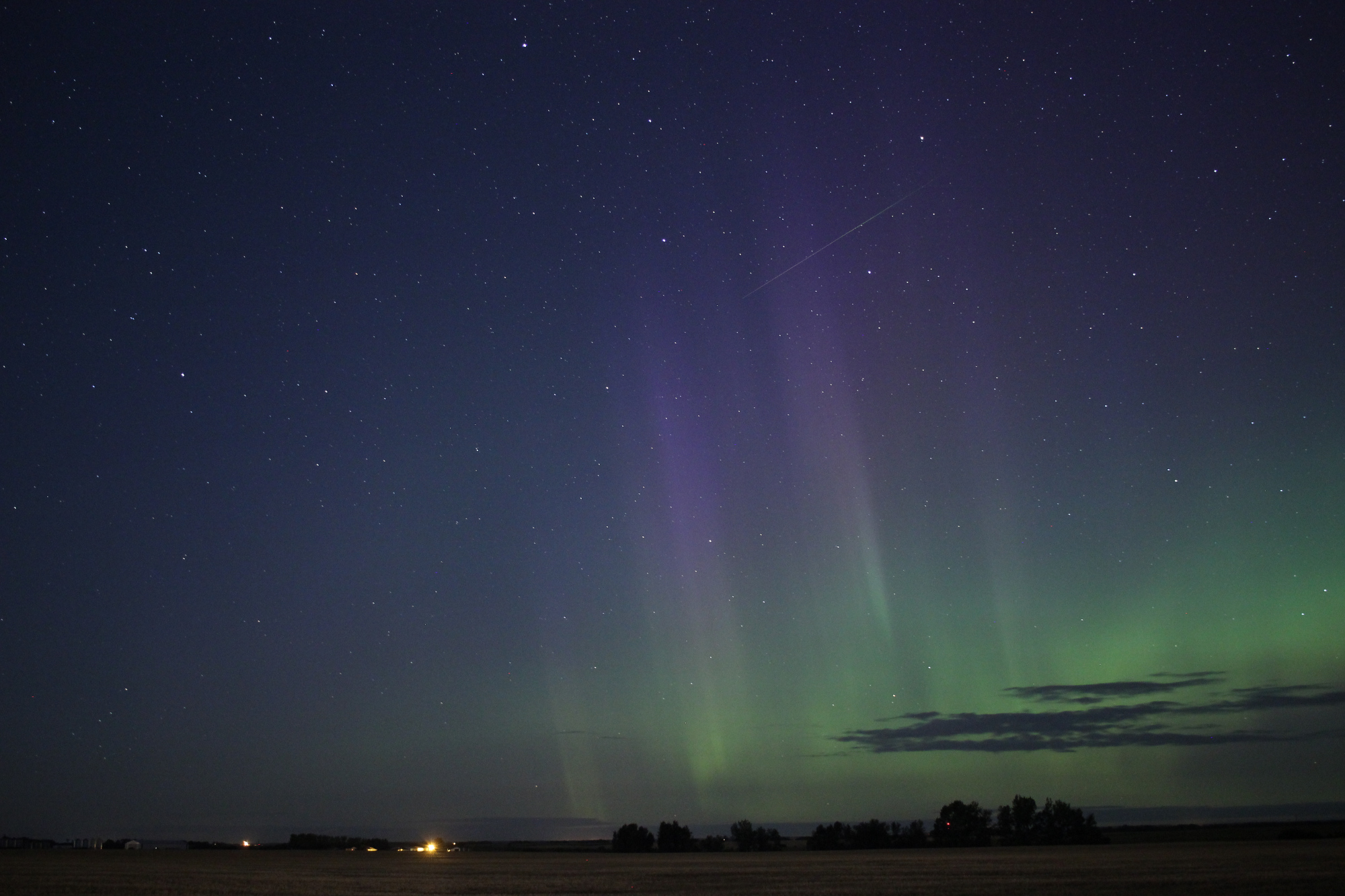 Aurora (original version)