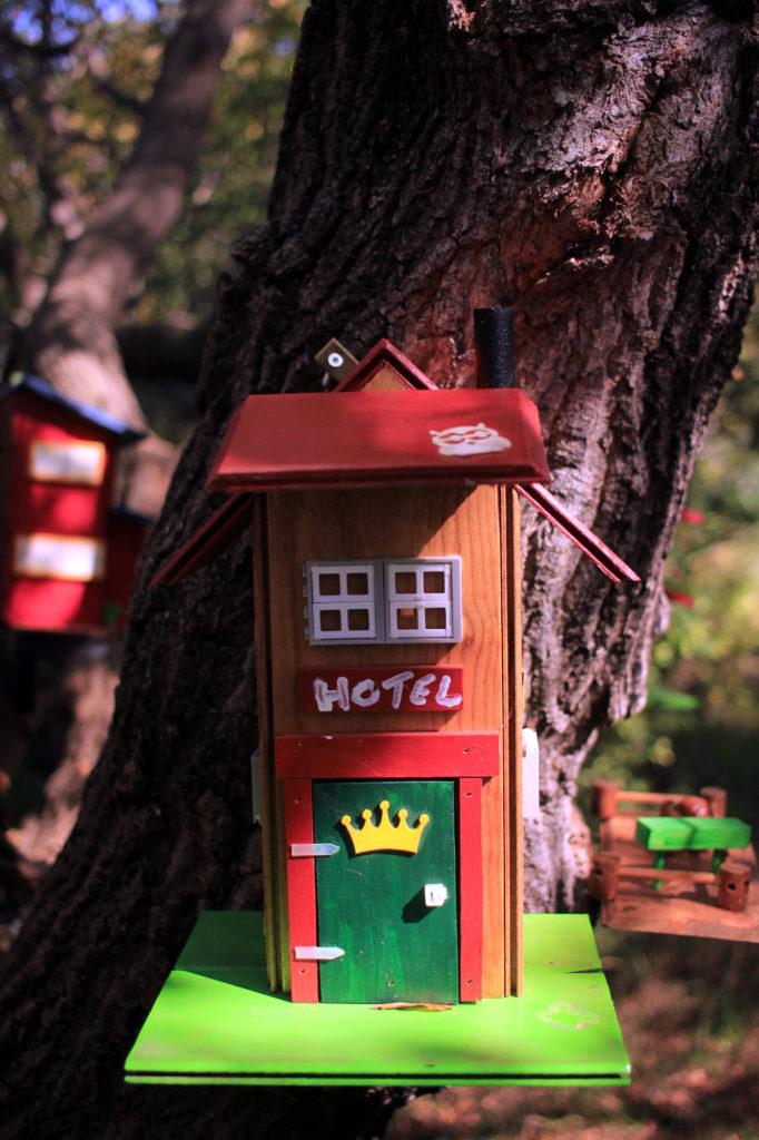 Pixie Village - Hotel