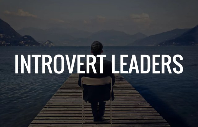 introvertleaders