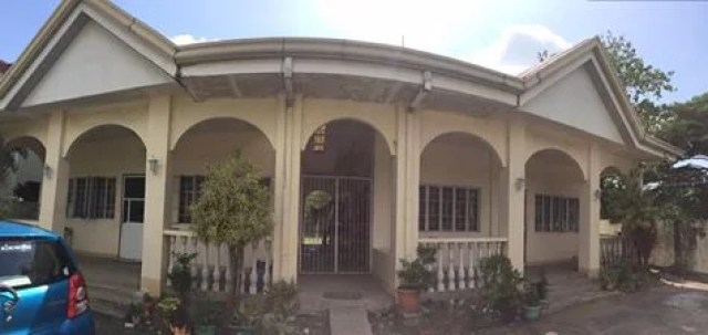 This is what a little perseverance plus a whole lot of God's faithfulness looks like. 576 square meters with two units.