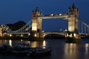 bridge, london, architecture