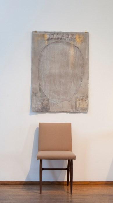 Alba Chair - Patrick Naggar