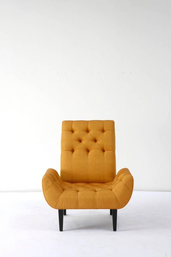 Neo Chester Chair- Patrick Naggar