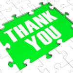 Giving Thanks Unto the Father