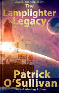 The Lamplighter Legacy cover image