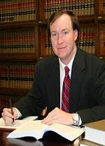 U.S. Attorney W. Walter Wilkins