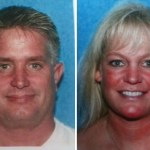 BULLETIN: FBI Seeks Arrest Of Perry and Rachelle Griggs; Agency Alleges Husband-And-Wife Team Ran Ponzi Scheme While Husband Was Federal Prisoner In Nevada; Manhunt Under Way