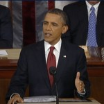 President Raises Piracy Issue In State Of The Union Address Just Days After Justice Department Brings Megaupload Copyright-Infringement Case; Overall Fraud Battle Will Expand, Obama Tells Nation