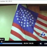 KGO-TV (ABC7/San Francisco) Has Video Of Americans Pledging Allegiance To 'Shadow Government'