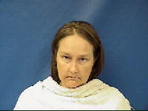 Kim Williams: Source: Kaufman County Sheriff's Office.