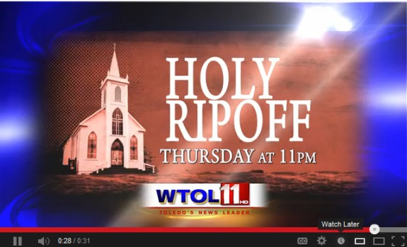 From The WTOL teaser.