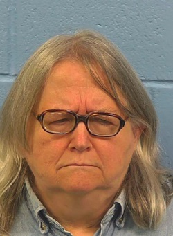 Mary Whiteside Quillen is jailed in Alabama, amid allegations she filed bogus instruments against public officials, including U.S. Treasury Secretary Jack Lew.