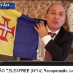 TelexFree Says It Seeks Bankruptcy