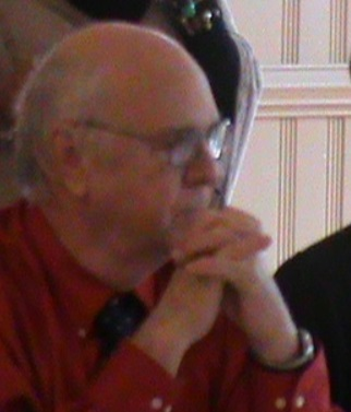 "Paul Burks appears to have been in deep thought on April 18, 2012, one day after the SEC tasked an IT specialist to capture content from Zeek Rewards.com. This is a slice of a photo from a larger photo that appears on Photobucket in a folder labeled ""XXXX."""
