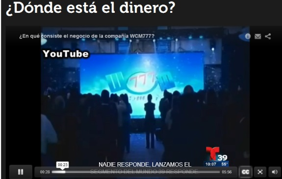 From a WCM777 pitchfest. Source: Telemundo (Dallas.)