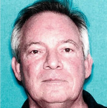 Michael Ralph Casey. Source: FBI.