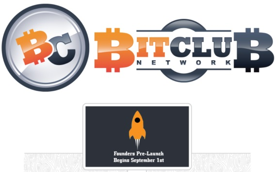"Using a launching rocket in a promo, ""BitClub Network"" is set to launch Sept. 1, the 75th anniversary of the beginning of World War II."