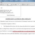 URGENT >> BULLETIN >> MOVING: TelexFree Was Ponzi Scheme Selling Unregistered Securities, Accused Former Interim CFO Says