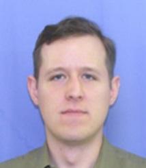 Eric Matthew Frein. Source: Pennsylvania State Police.