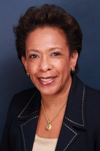 Loretta Lynch. Source: U.S. Attorney's website.