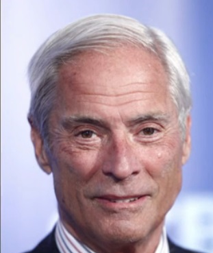 Bob Simon. Source: CBS News Special Report on Feb. 11, 2015.