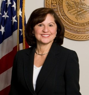 U.S. Attorney Carmen Ortiz has been recused from the prosecutions of TelexFree figures James Merrill and Carlos Wanzeler, according to a government filing.