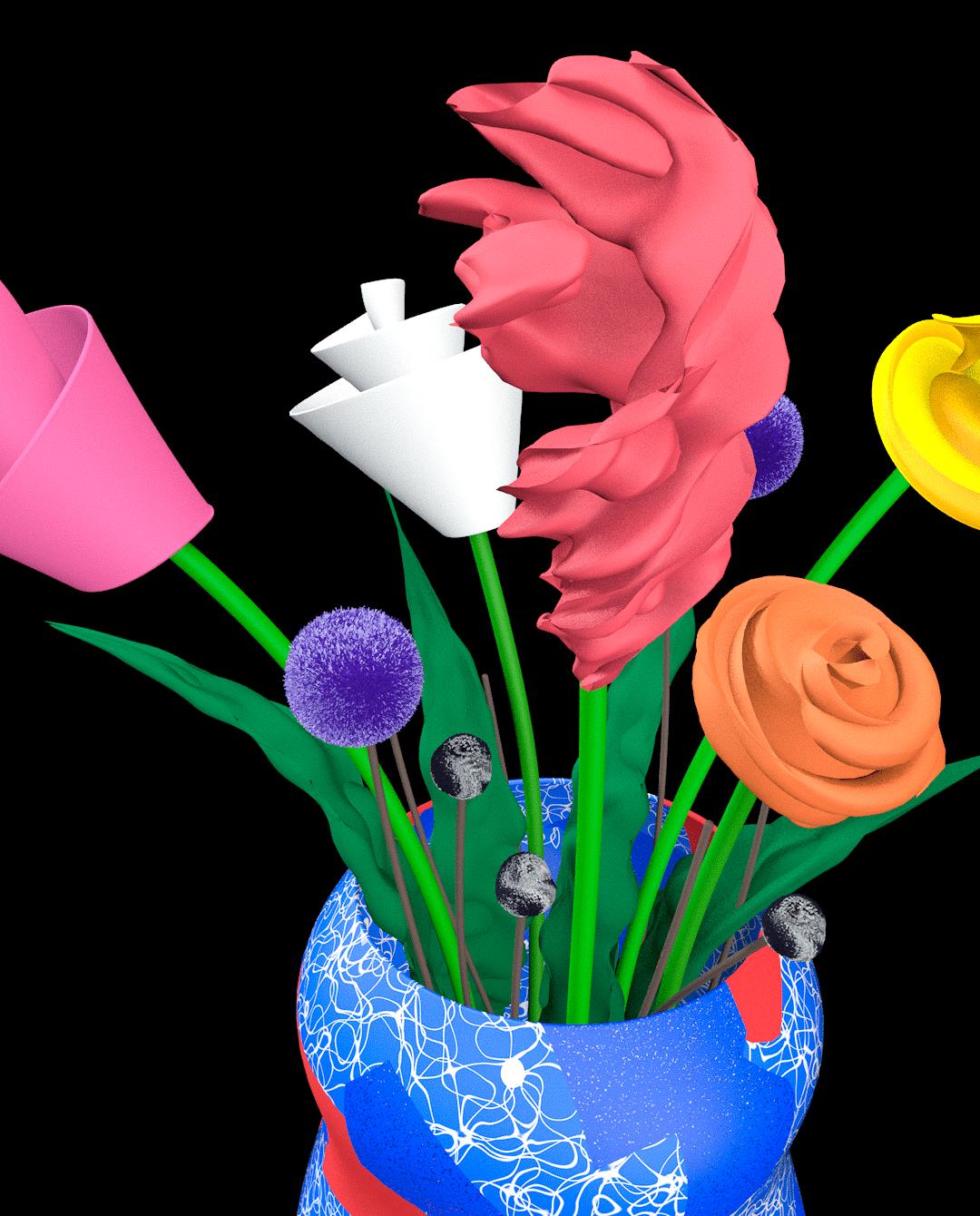 3D Boi, 2018