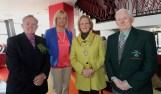 Mc Guinn, Healy MC Gowan, O'Grady, Higgins