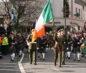 Sligo Pipe Band