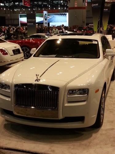 Rolls-Royce again
