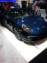 Porsche 911 Cabrera
