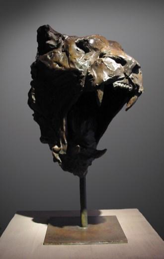 Lioness 44x66cm 1/6 ©2002