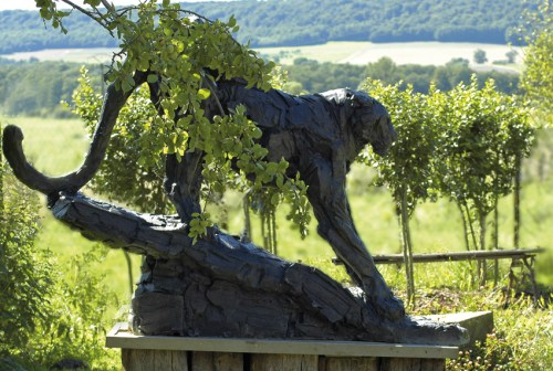 Panther 250x150cm 1/3 ©2003