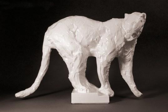 Royal Panther ceramic 1/12 © 2007