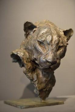 Panther 24x32cm 1/8 ©2012