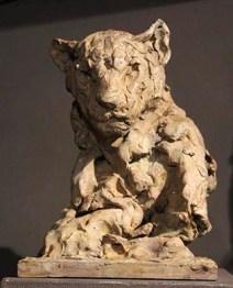 Babyborn Tiger 22x31cm 1/8 ©2013