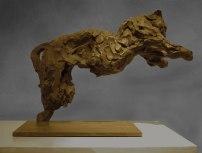 Panther 46x27cm bronze 1/8 ©2006