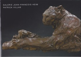 Catalogue JF Heim Paris 2008 - sold out