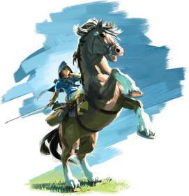577px-botw_link_and_epona_artwork