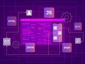 Online Application Development